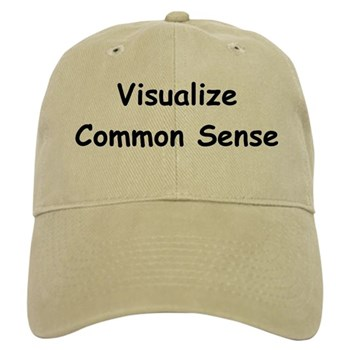 Visualize Common Sense Cap