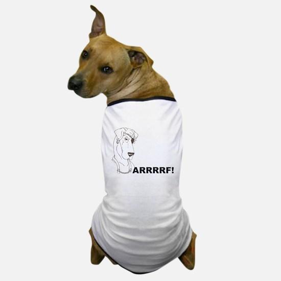 Arrrrrrrf Dog T-Shirt