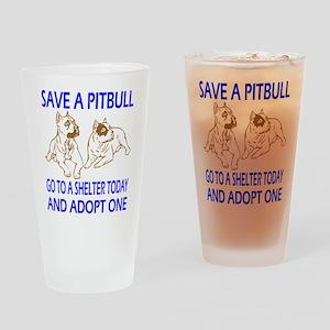 8863 Drinking Glass