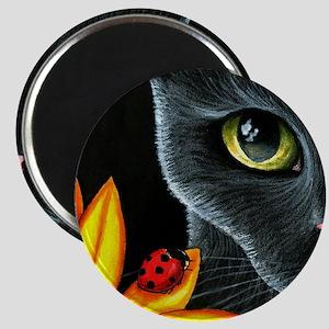 Cat 510 Magnet
