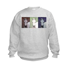 Horse Patriot Sweatshirt