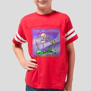 CandyTeeShirt_A Youth Football Shirt