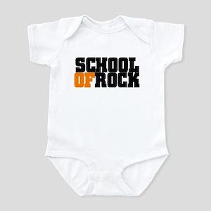 SCHOOLOFROCK Infant Bodysuit