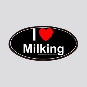 Milking Patches