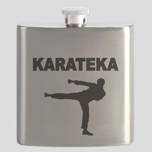 KARATEKA Flask