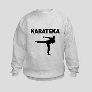 KARATEKA Sweatshirt