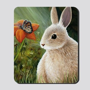 Hare 55 Mousepad