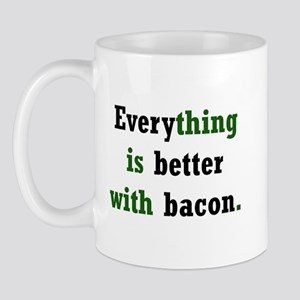 Bacon Lover Mug