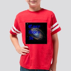 easydoesit_2000x2000 Youth Football Shirt