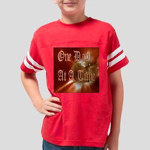 onedayatatime_2000x2000 Youth Football Shirt