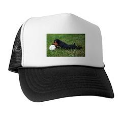 MIN PIN Trucker Hat