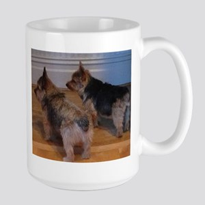 norwich terrier group second Mugs