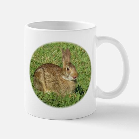 Bunny With Tongue Out Mug