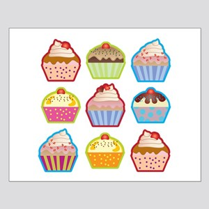 Cute Cupcakes Posters
