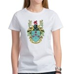 ocoileain cropped and clean coat of arms T-Shi