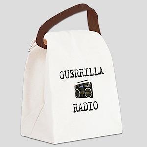 Rage Against the Machine Guerrilla Radio Music Can