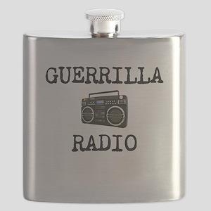 Rage Against the Machine Guerrilla Radio Music Fla