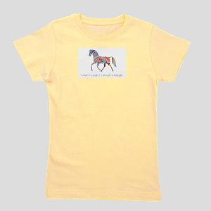 aaarainbow_horse.PNG Girl's Tee