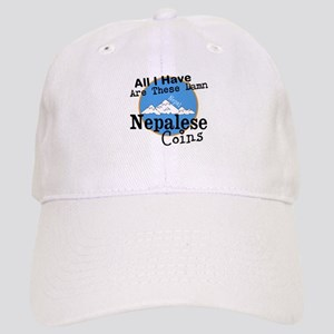 There's Something About Mary Nepal Cap
