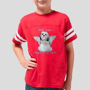 ShihAngels Youth Football Shirt