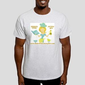 GF jersey Girl Light T-Shirt