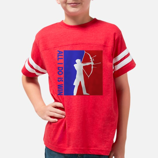 archery-rb Youth Football Shirt