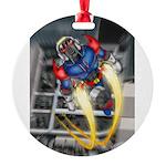 jump jetcolor Ornament