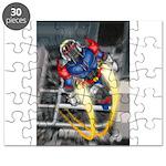 jump jetcolor Puzzle