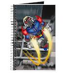 jump jetcolor Journal