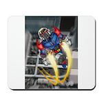 jump jetcolor Mousepad