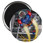 jump jetcolor Magnet