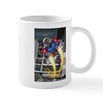 jump jetcolor Mug