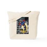 jump jetcolor Tote Bag