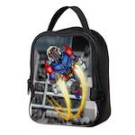 jump jetcolor Neoprene Lunch Bag