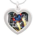 jump jetcolor Necklaces