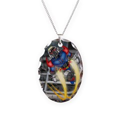 jump jetcolor Necklace