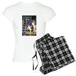 jump jetcolor Pajamas