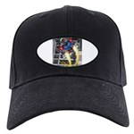 jump jetcolor Baseball Hat