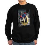 jump jetcolor Sweatshirt