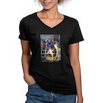 jump jetcolor T-Shirt