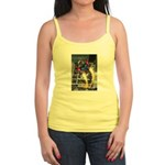 jump jetcolor Tank Top