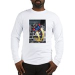 jump jetcolor Long Sleeve T-Shirt