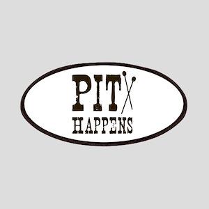 Pit Happens Patches