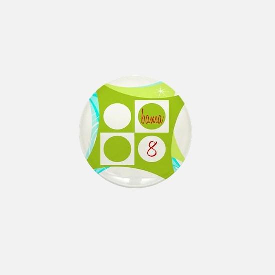 Modern Thinking - Mini Button