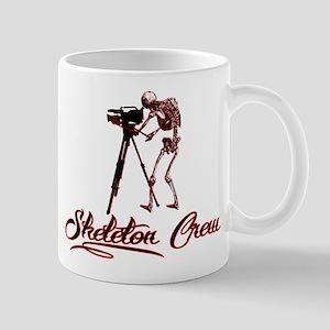 Skeleton Crew Mug