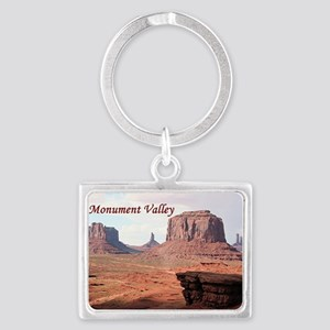 Monument Valley, John Ford's Po Landscape Keychain