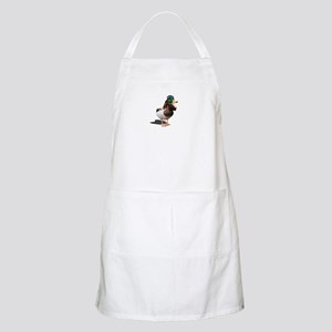 Dynasty Duck Apron