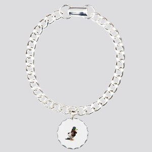Dynasty Duck Charm Bracelet One