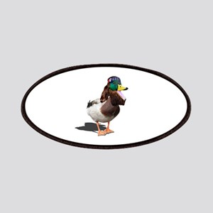 Dynasty Duck Patches