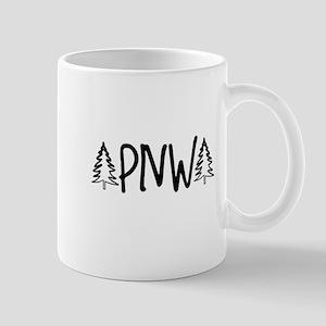 pnwtrees Mugs